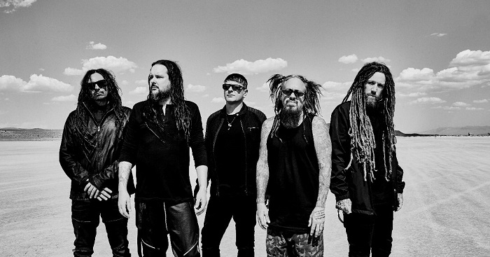 Korn Foto Podcast Jimmy Fontaine News