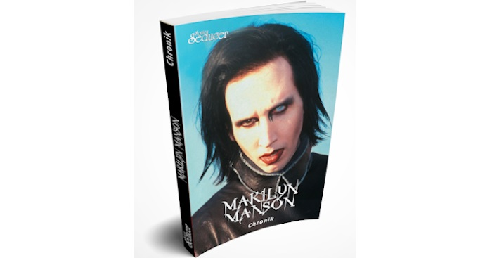 Marilyn Manson Chronik News