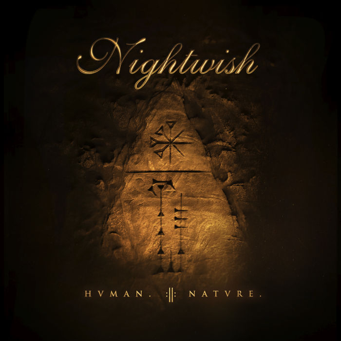 Nightwish human nature