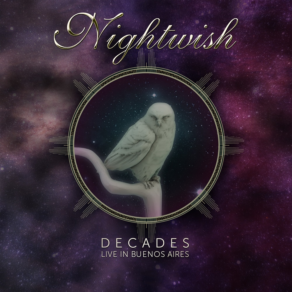 Nightwish Decade live cover
