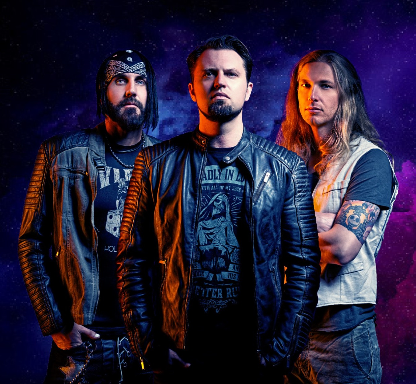 a life divided enemy video news