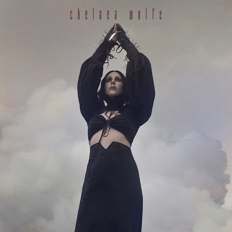 chelsea wolfe birth of violence album cover
