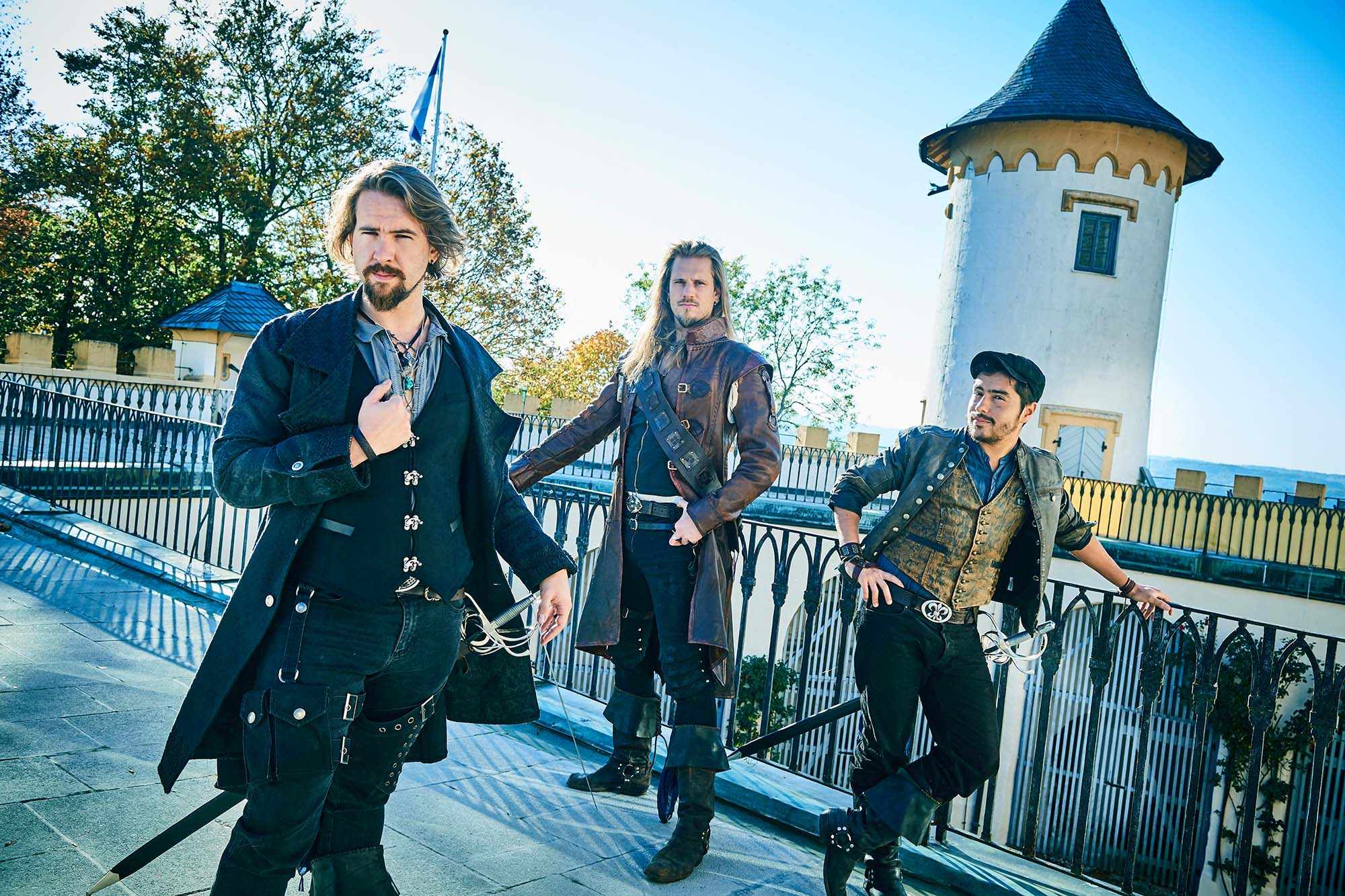 dArtagnan 2019 4 c Sonymusic Nikolaj Georgiew Web