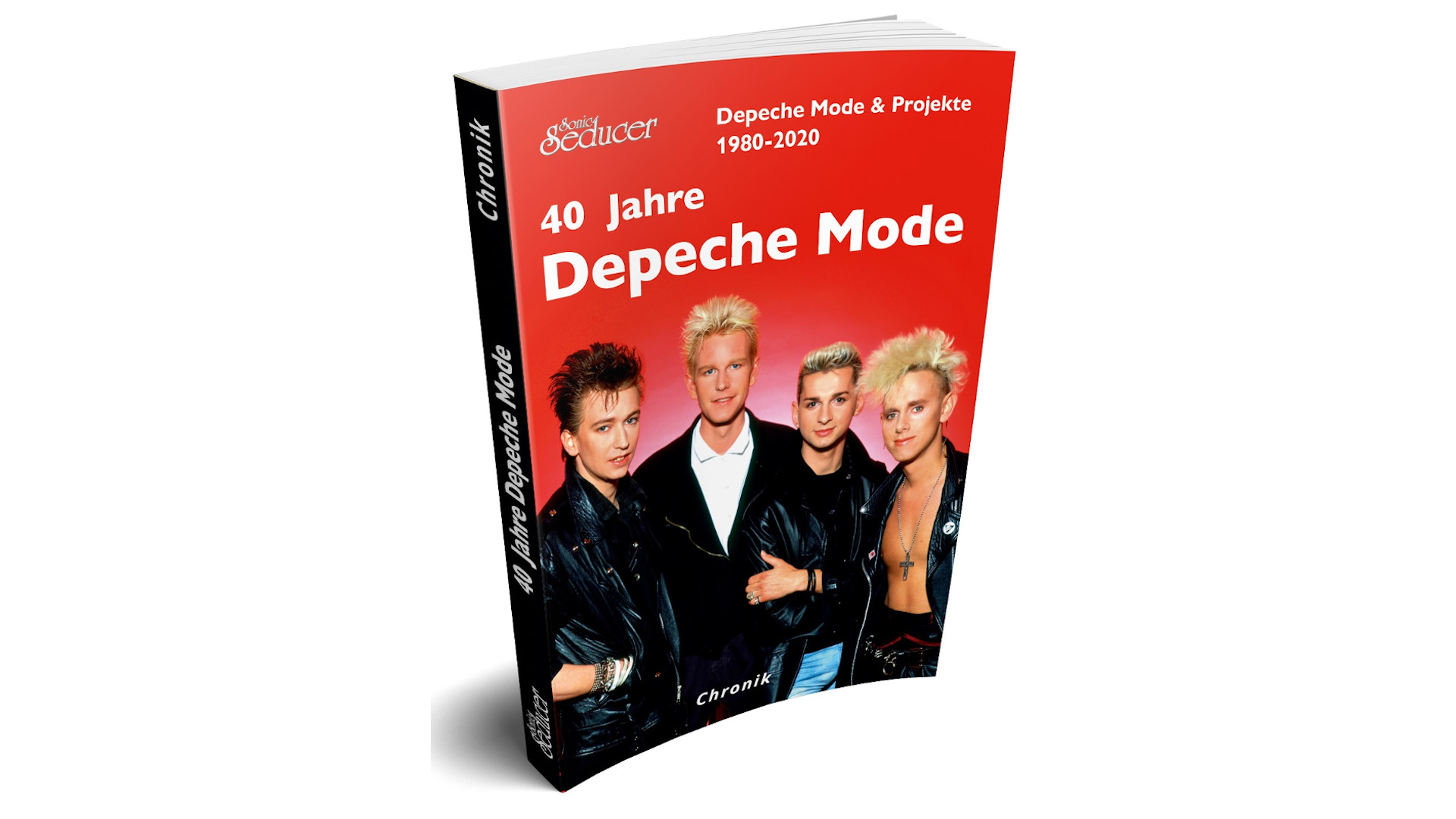 depeche mode chronik titelbild