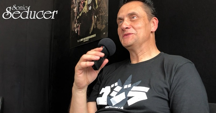 die krupps interview news