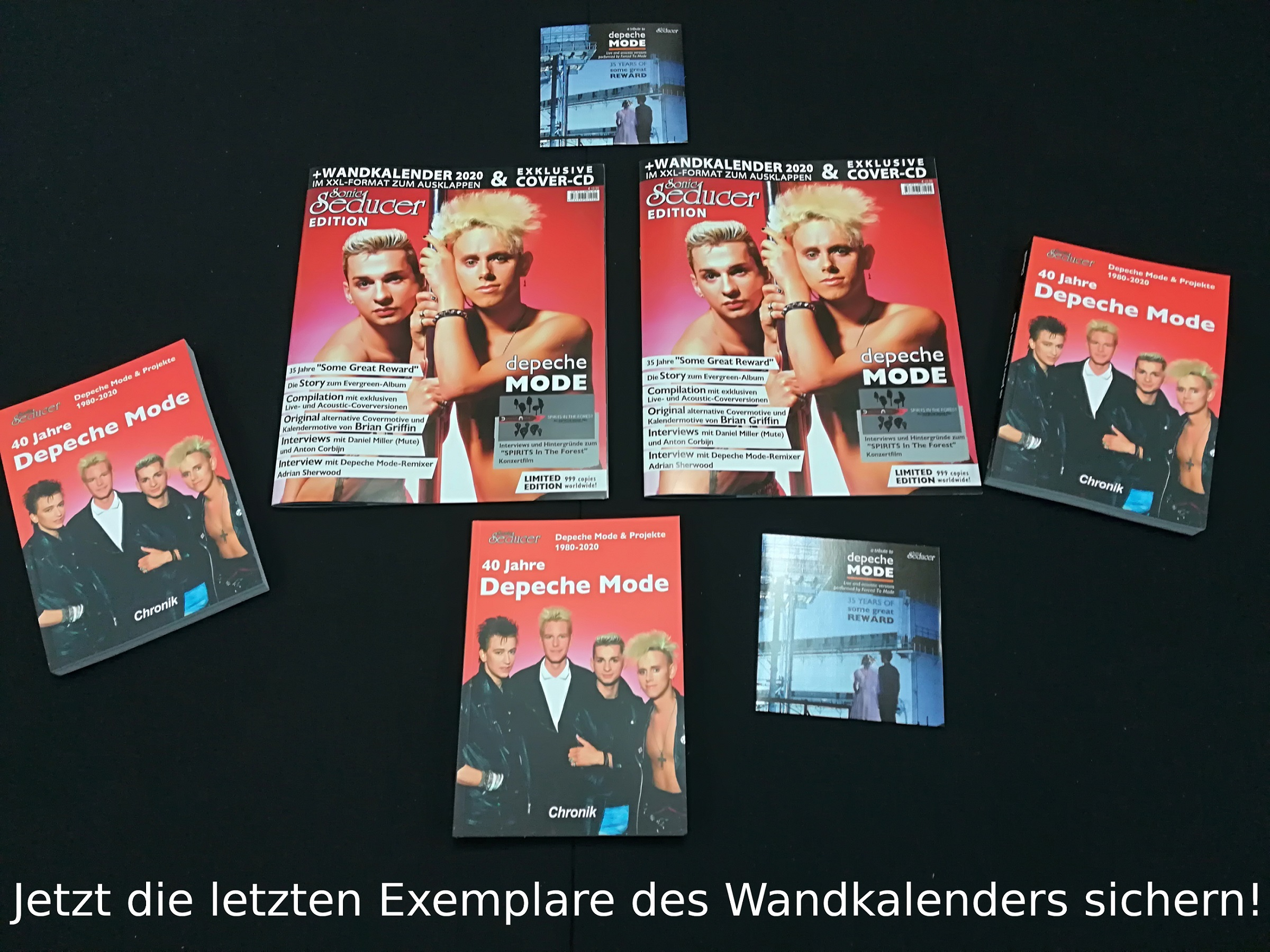 dm kalender chronik text