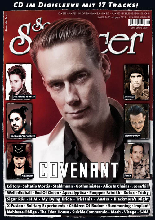 2013-06 Sonic Seducer Covenant
