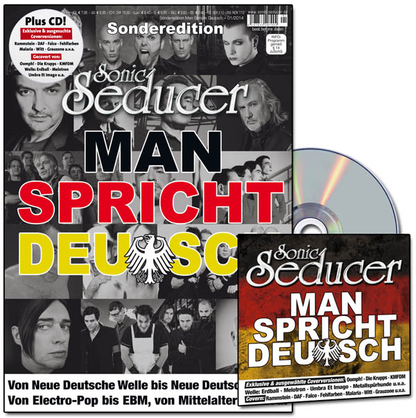 sonic seducer sonderedition man spricht deutsch