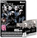 Sonic Seducer 06/2016 Lord Of The Lost Titelstory + CD