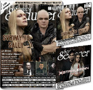 Titel Subway To Sally CoverCd kl