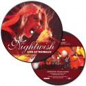 Nightwish Live At Wembley - Picture Vinyl, limitiert 499