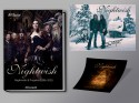 nightwish_chronik_aufkleber_postkarte_plastisch