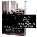 Saltatio Mortis Chronik Buch Sonic Seducer
