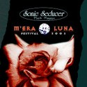 mera luna festival compilation sampler 2005 cd