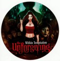 Sticker Within Temptation the unforgiving