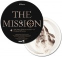 The Mission Picture Vinyl limited 499 - Sonic Seducer