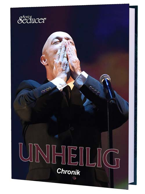 Unheilig Chronik - Buch, Biographie Der Graf