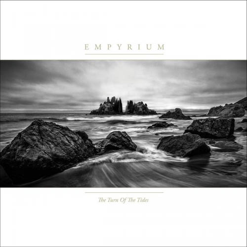 2014 empyrium the turn of the tides