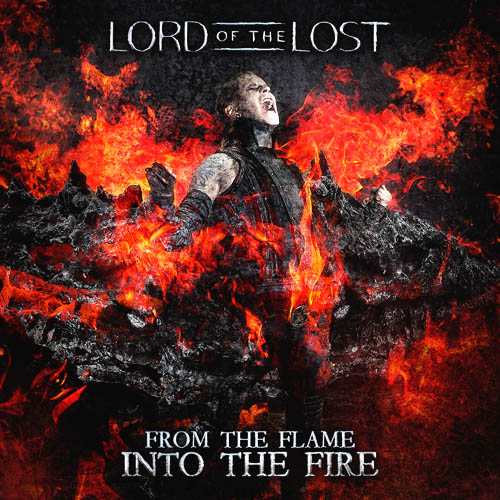 2014 lord of the lost from the flame into the fire