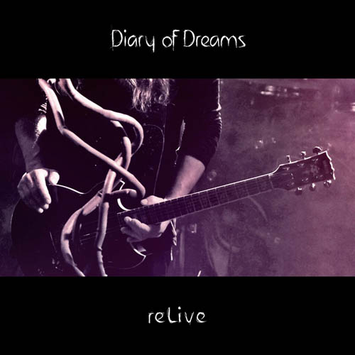 diary of dreams re live
