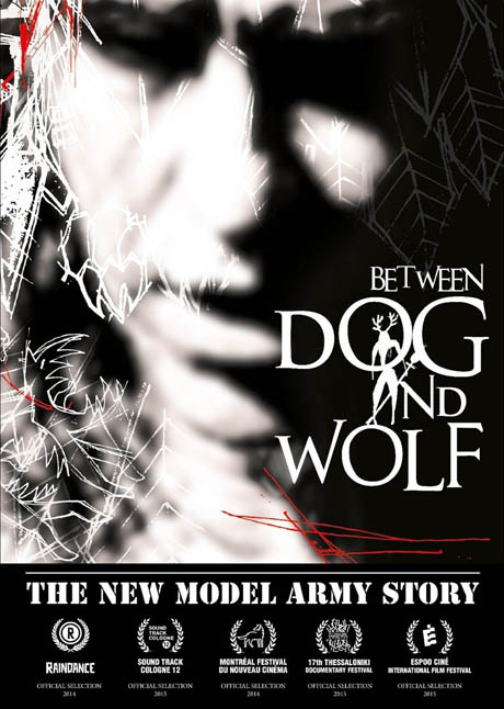 new model army story
