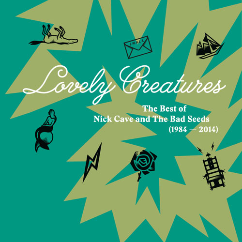nick cave lovely creatures