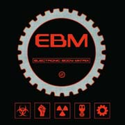 various artists sampler electronic body matrix 2 kl