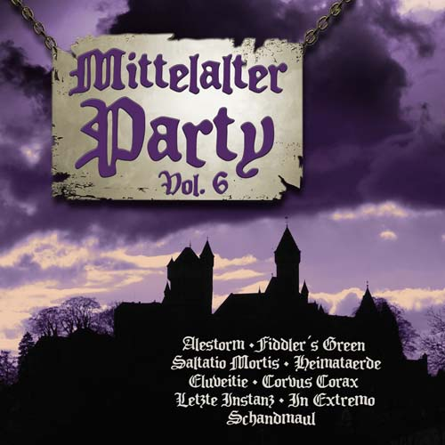 various mittelalter party vol 6