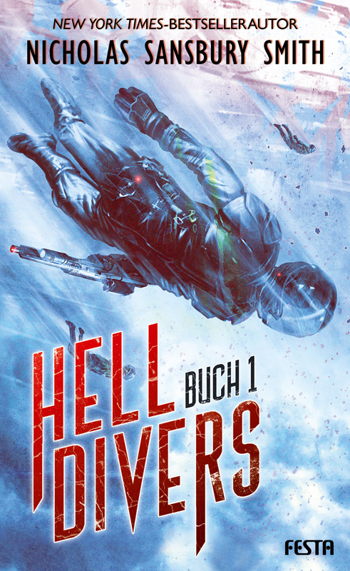 1 Hell Divers