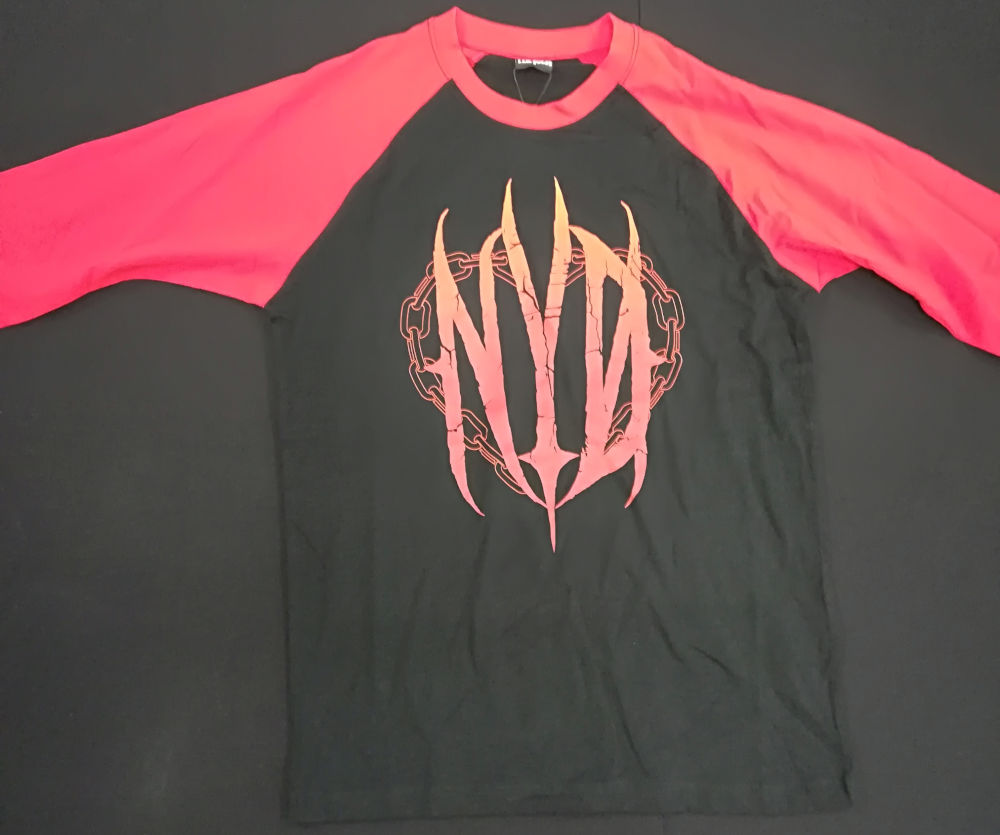 New Years Day Raglan