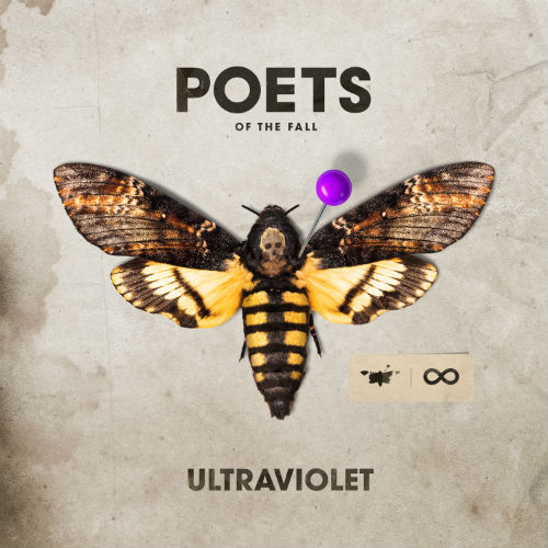 Poets of the Fall Ultraviolet