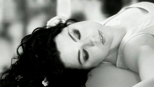 evanescence my immortal video clip