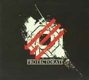 protectorate same title album cover kl
