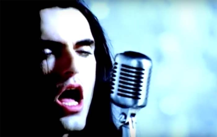 type o negative my girlfriends girlfriend video clip